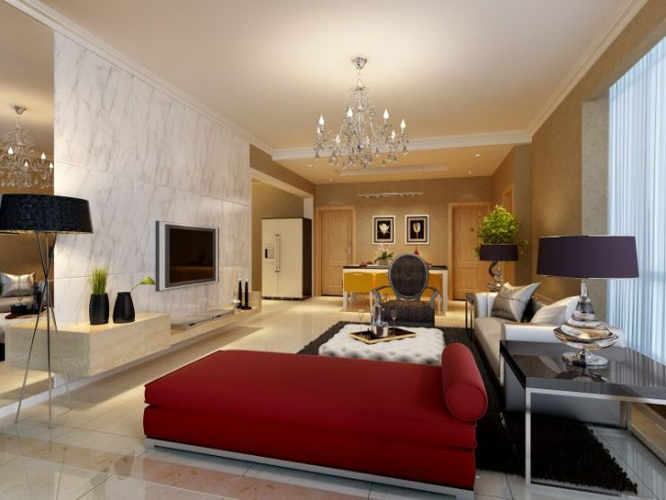 living-room-and-bedroom-collection-15-3d-model-max