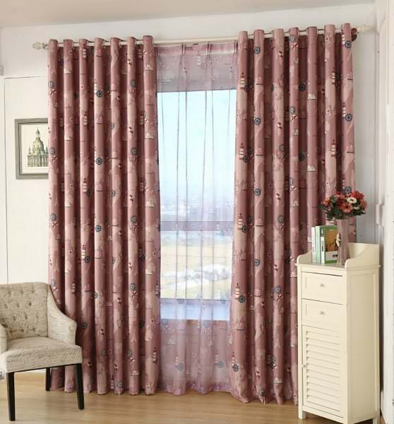 New-arrival-Curtains-For-modern-living-Room-Bedroom-Blackout-Window-Treatment-drapes-ready-made-curtains-Free
