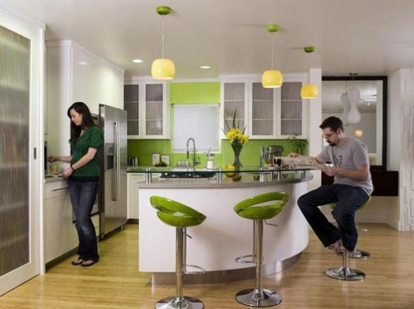 Какой должна быть современная кухня