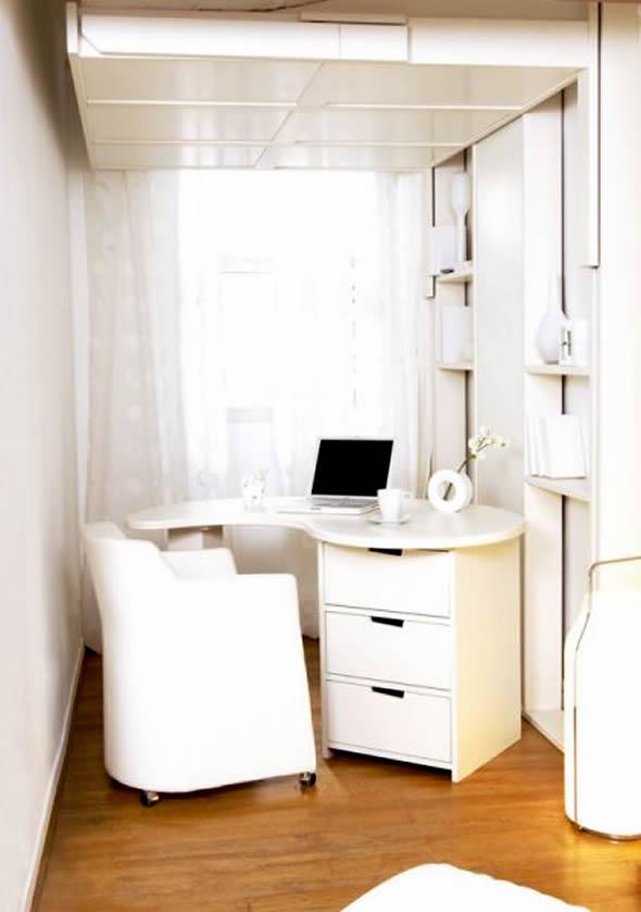 Мобильная кровать - экономия пространства и полноценное спальное место