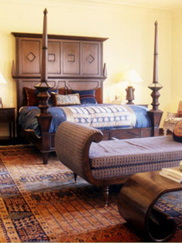 спальни по знаком зодиака