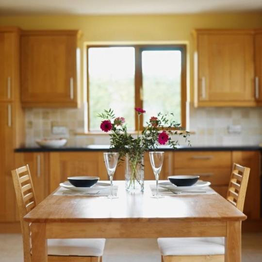 Ремонт на кухне - последовательность проведения работ