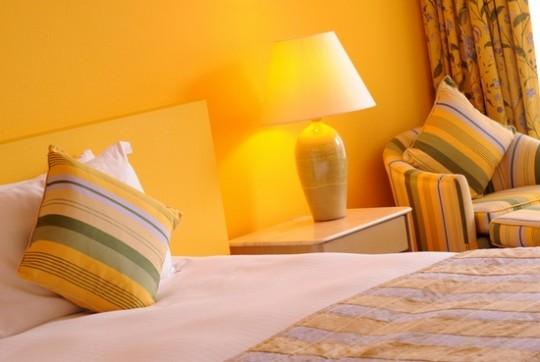 Несколько советов по обустройству спальни