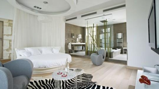 Круглая кровать - достоинства и недостатки