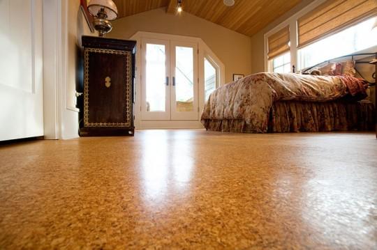 Полы в квартире - какой материал выбрать для каждой комнаты