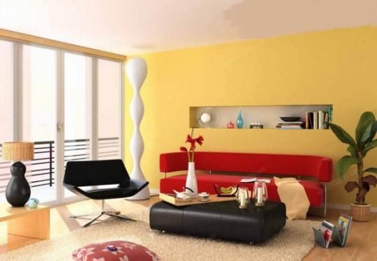 Какого цвета может быть диван?